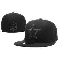 NFL Fitted Cap 087