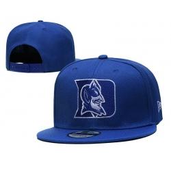 NCAA College Snapback Cap 002