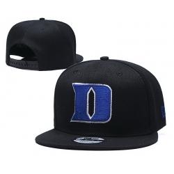 NCAA College Snapback Cap 006