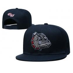 NCAA College Snapback Cap 012