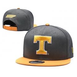 NCAA College Snapback Cap 016