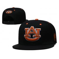 NCAA College Snapback Cap 017