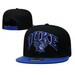 NCAA College Snapback Cap 025