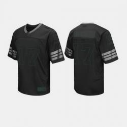 Baylor Bears College Football Black Jersey