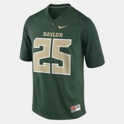 Baylor Bears Lache Seastrunk College Football Green Jersey
