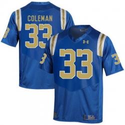 ucla bruins Derrick Coleman 33 Blue.jpg