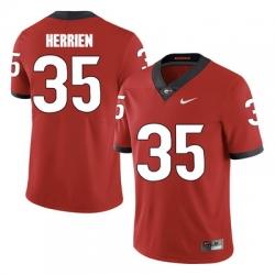 2017 Brian Herrien 35 Red Jersey.jpg