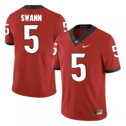 2017 Damian Swann 5  Red Jersey.jpg
