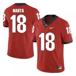 2017 Isaac Nauta 18 Red Jersey.jpg