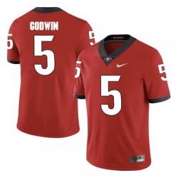 2017 Terry Godwin 5 Red Jersey.jpg