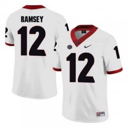 Brice Ramsey 12 White Jersey .jpg