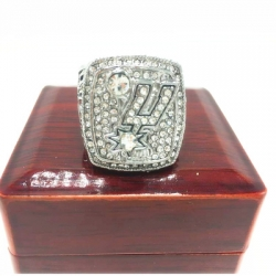 NBA San Antonio Spurs 2014 Championship Ring