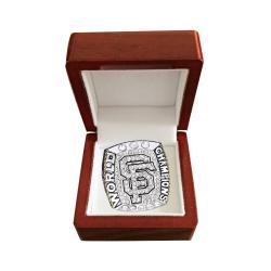 MLB San Francisco Giants 2014 Championship Ring