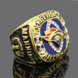 NFL Denver Broncos 2013 Championship Ring