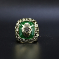 NFL Green Bay Packers 1965 Championship Ring
