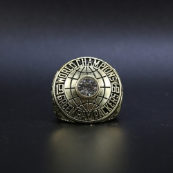 NFL Green Bay Packers 1966 Championship Ring
