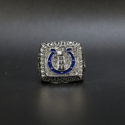 NFL Indianapolis Colts 2006 Championship Ring