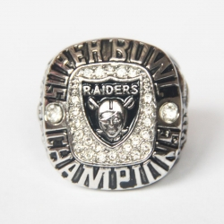 NFL Oakland Raiders Championship Ring