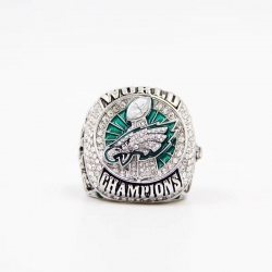 NFL Philadelphia Eagles 2017 Championship Ring