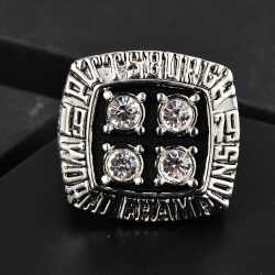 NFL Pittsburgh Steelers 1979 Championship Ring 1