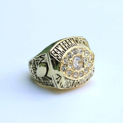 NFL San Francisco 49ers 1981 Championship Ring