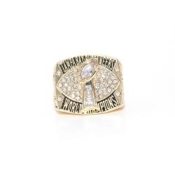 NFL Tampa Bay Buccaneers 2002 Championship Ring