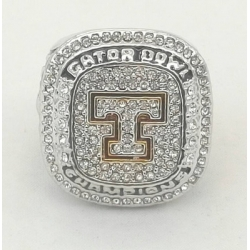 2015 Tennessee Volunteer Team NCAA Championship Ring