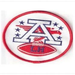 Stitched Kansas City Chiefs Memorial Patch