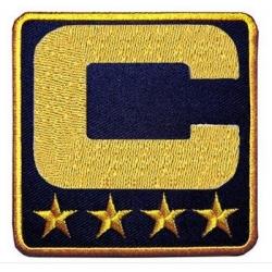 Stitched NFL Andre JohnsonMatt SchaubBrian UrlacherJay Cutler Jersey C Patch
