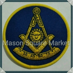 Past Master Patch 001
