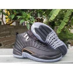 Air Jordan 12 Men Shoes 001