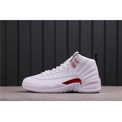 Air Jordan 12 Men Shoes 002