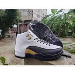 Air Jordan 12 Men Shoes 003