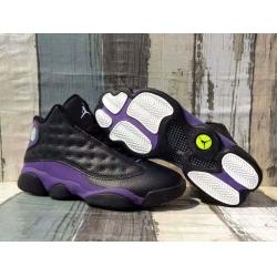 Air Jordan 13 Men Shoes 002