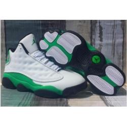 Men Jordan 13 Shoes D568