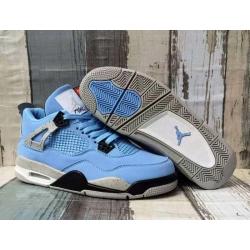 Air Jordan 4 Men Shoes 002