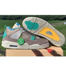 Air Jordan 4 Men Shoes 004