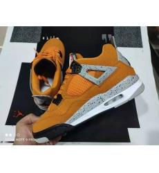 Jordan 4 Men Shoes 821