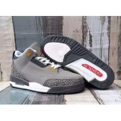 Air Jordan 3 Men Shoes 001