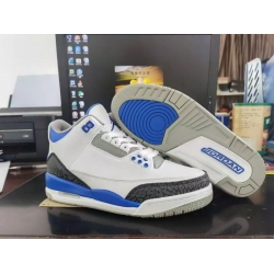Air Jordan 3 Men Shoes 003