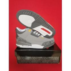 Air Jordan 3 Men Shoes 004