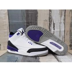Air Jordan 3 Men Shoes 005