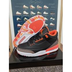 Air Jordan 3 Men Shoes 006