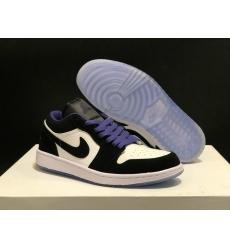 Air Jordan 1 Low Shoes Women 002