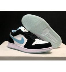 Air Jordan 1 Low Shoes Women 004