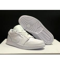 Air Jordan 1 Low Shoes Women 005
