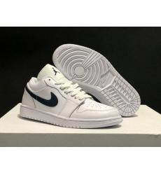Air Jordan 1 Low Shoes Women 036