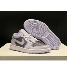Air Jordan 1 Low Shoes Women 040
