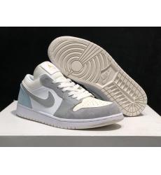 Air Jordan 1 Low Shoes Women 043