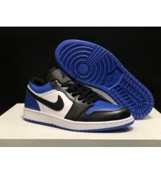 Air Jordan 1 Low Shoes Women 046
